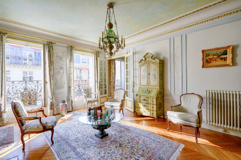 Appartement, 137,05 m²