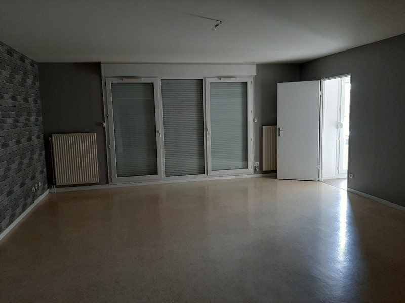 Appartement, 88,98 m²