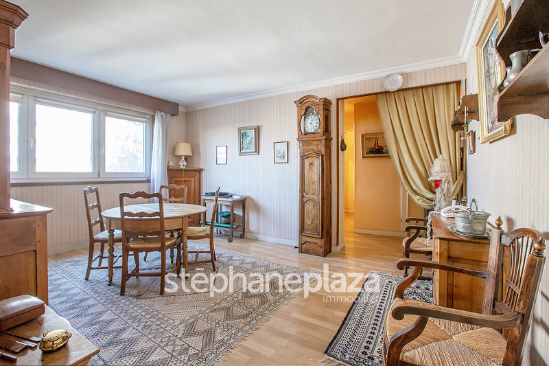 Appartement, 98,18 m²