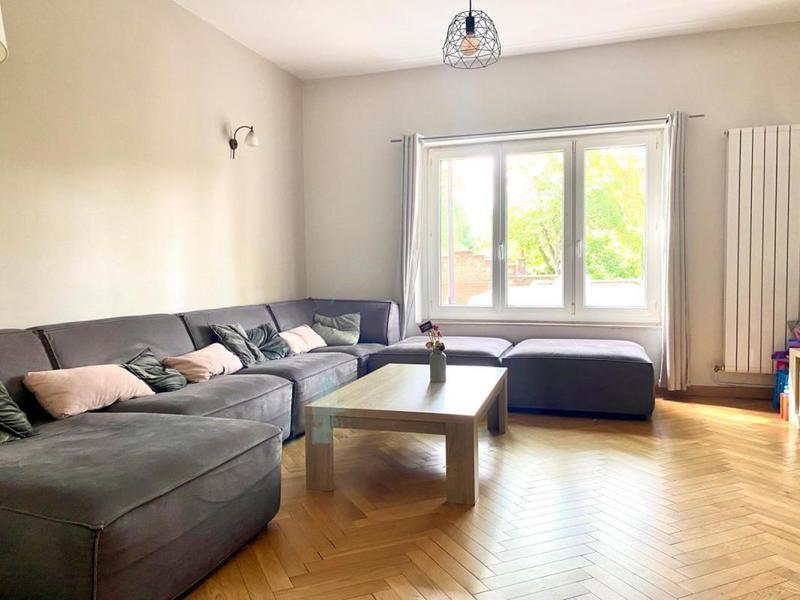 Maison, 97 m²