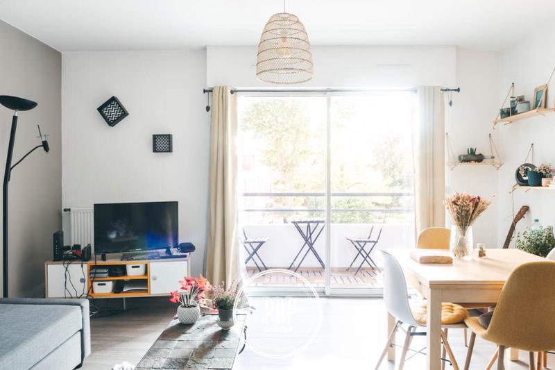 Appartement, 49,57 m²