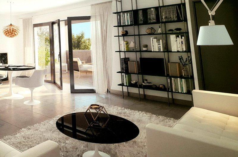 Appartement, 95,69 m²