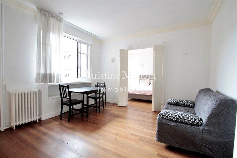 Appartement, 38,42 m²