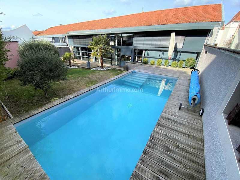 Maison, 294 m²