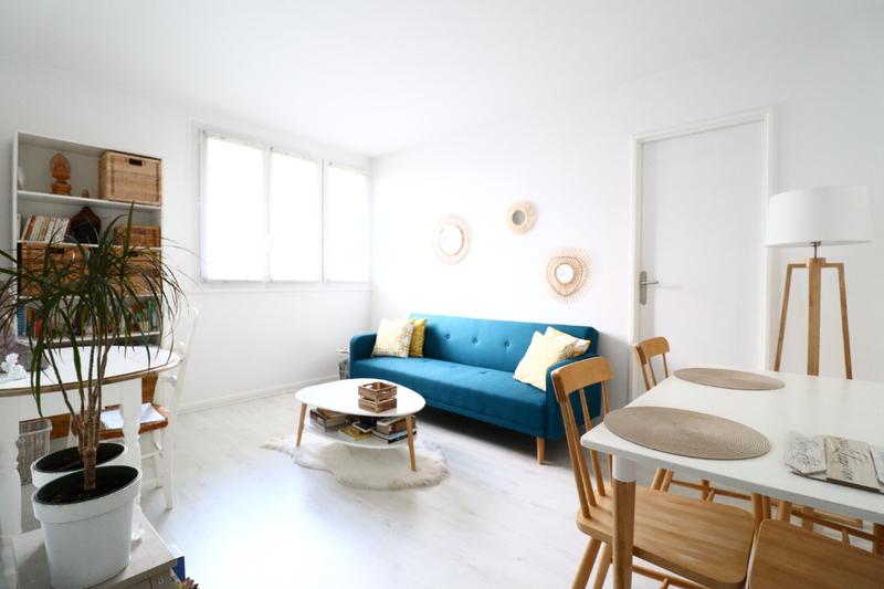 Appartement, 38,6 m²