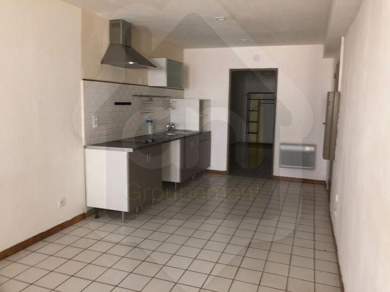 Appartement, 49,47 m²