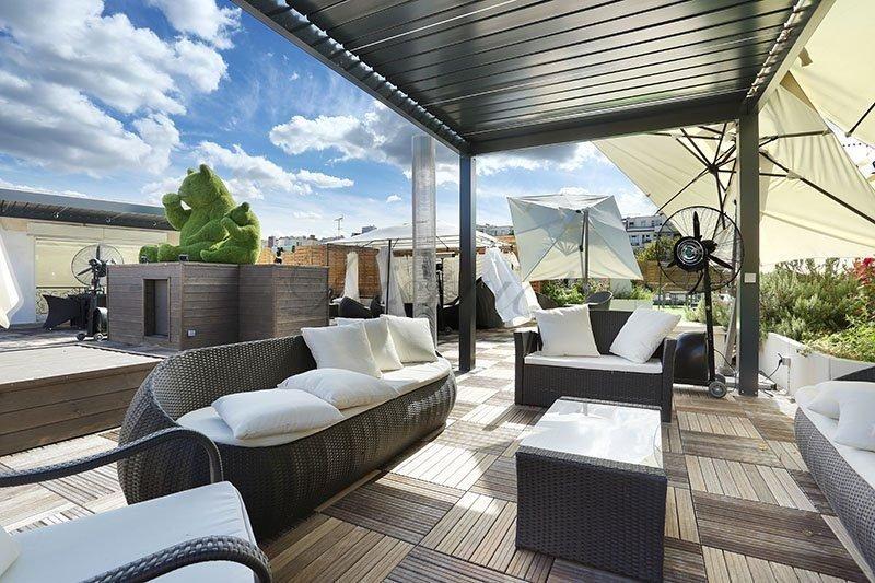 Appartement, 240 m²