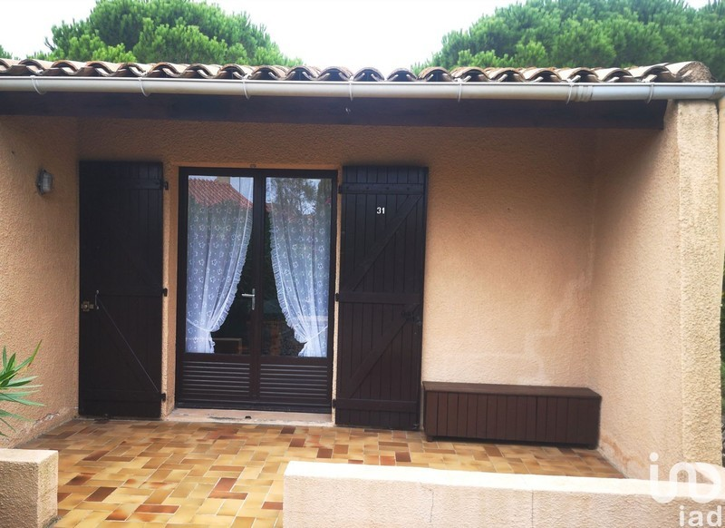 Maison, 25 m²