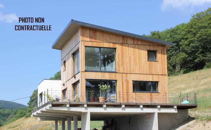 Maison, 92 m²