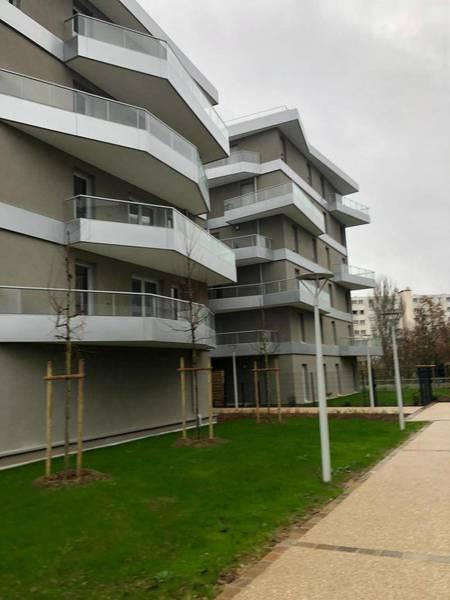 Appartement, 43,82 m²