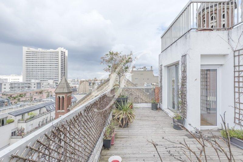 Appartement, 88,7 m²