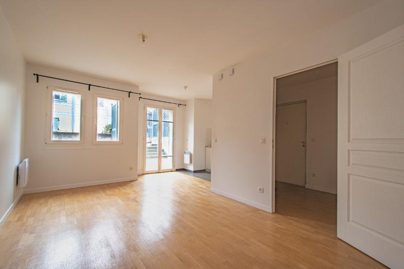 Appartement, 43,11 m²
