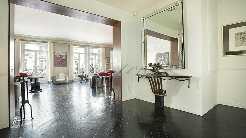 Appartement, 217 m²