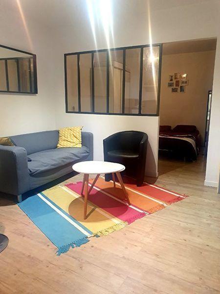 Appartement, 27,39 m²
