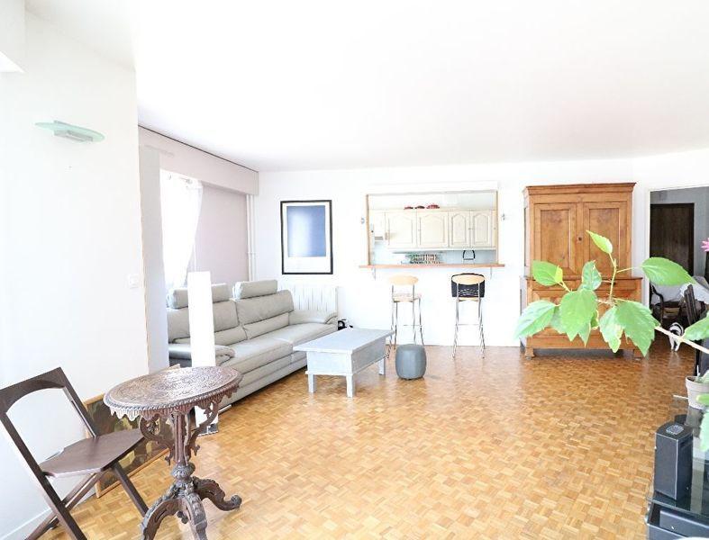 Appartement, 77,45 m²