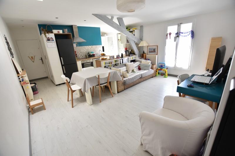 Appartement, 61,3 m²