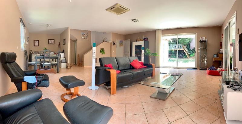 Maison, 155,2 m²