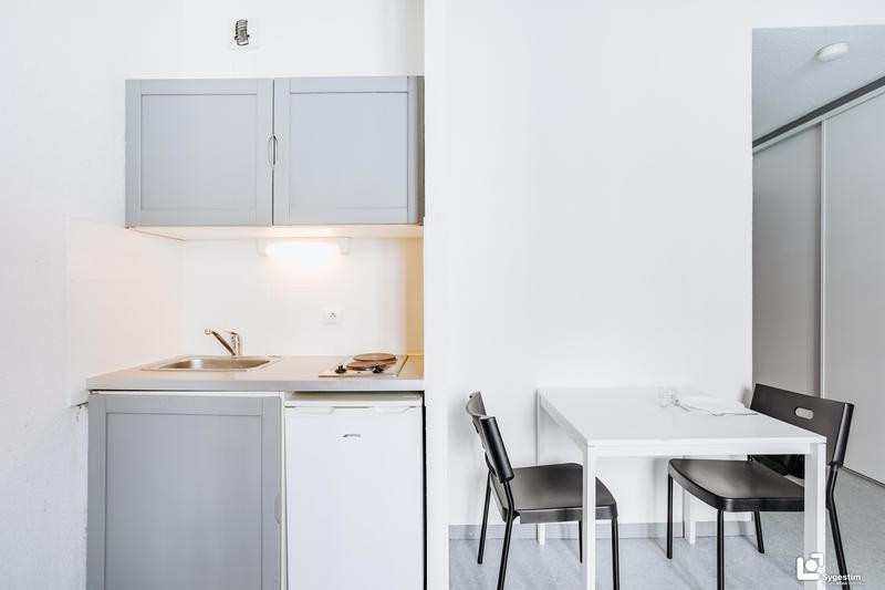Appartement, 22,55 m²