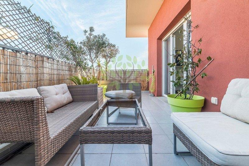 Appartement, 45,37 m²
