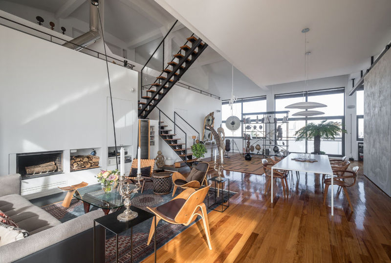 Appartement, 275 m²