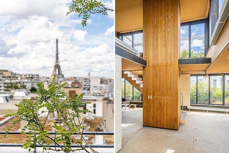 Appartement, 225 m²