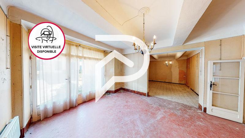 Appartement, 85,36 m²