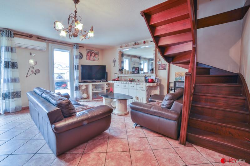 Maison, 84,6 m²