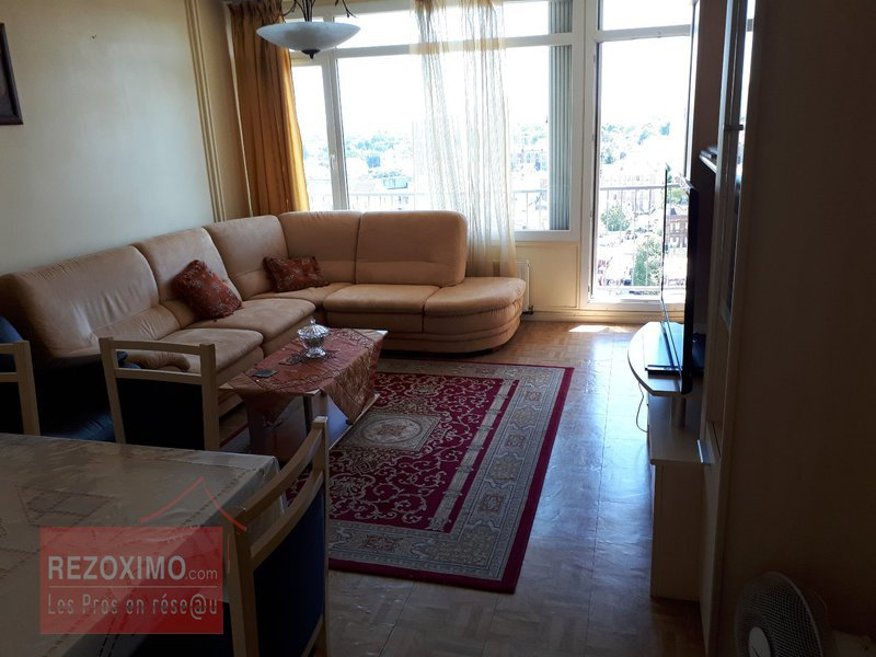 Appartement, 77,72 m²