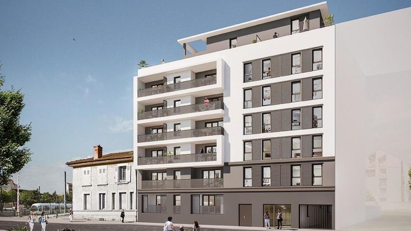 Appartement, 75,62 m²