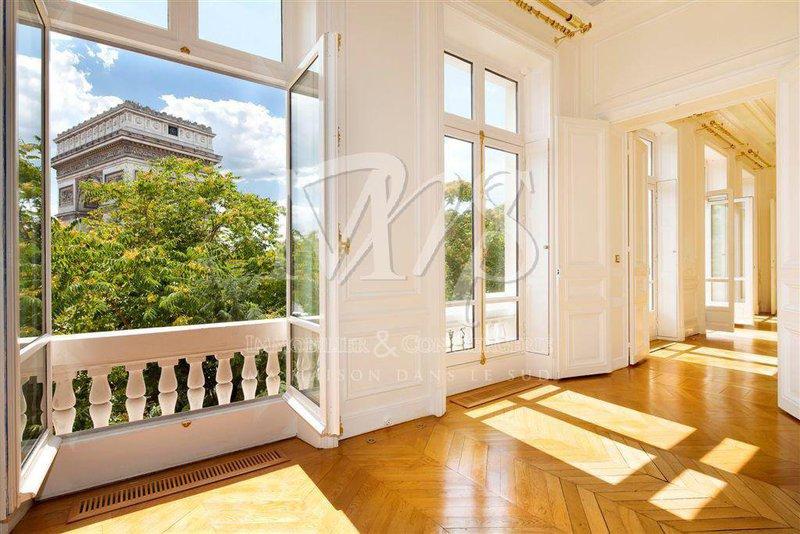 Appartement, 364 m²