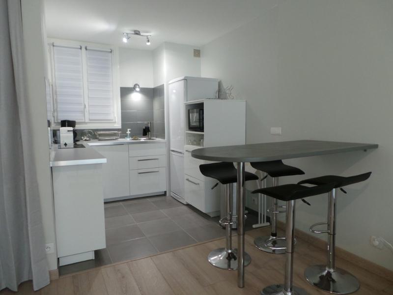 Appartement, 35,02 m²