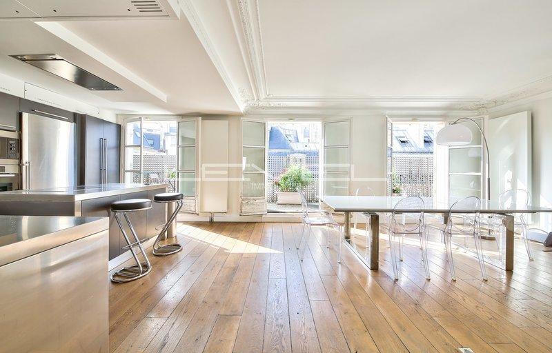 Appartement, 131,77 m²