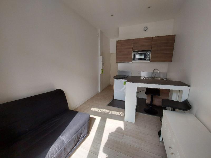 Appartement, 14,01 m²
