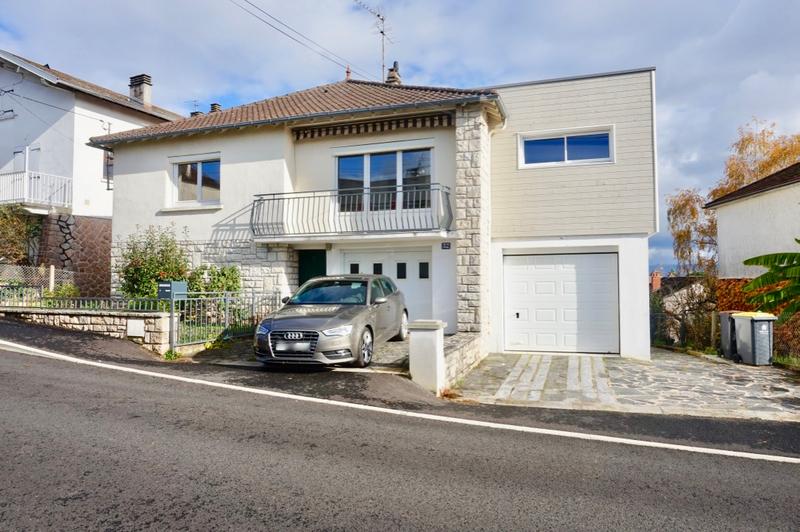 Maison, 167,36 m²