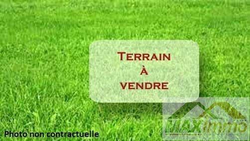 Terrain, 580 m²