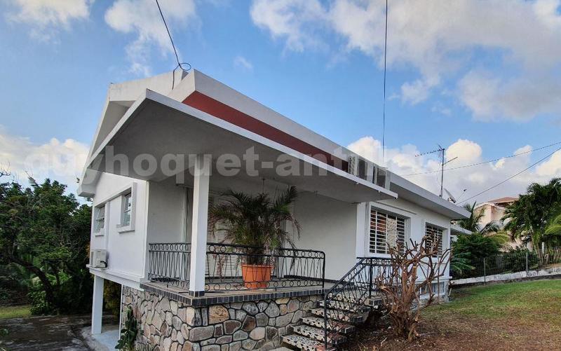 Maison, 117,15 m²