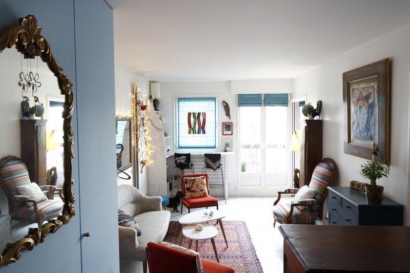 Appartement, 30,15 m²