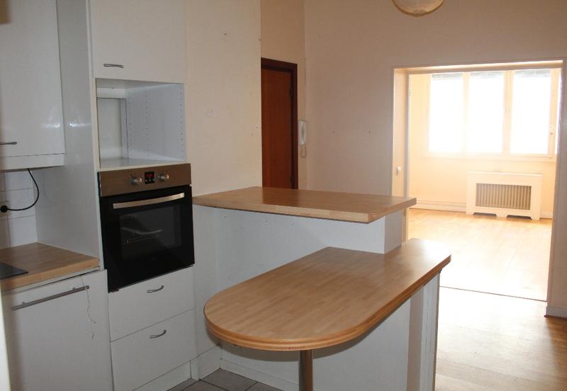 Appartement, 75,1 m²
