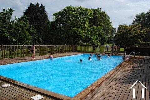 Divers, 180 m²