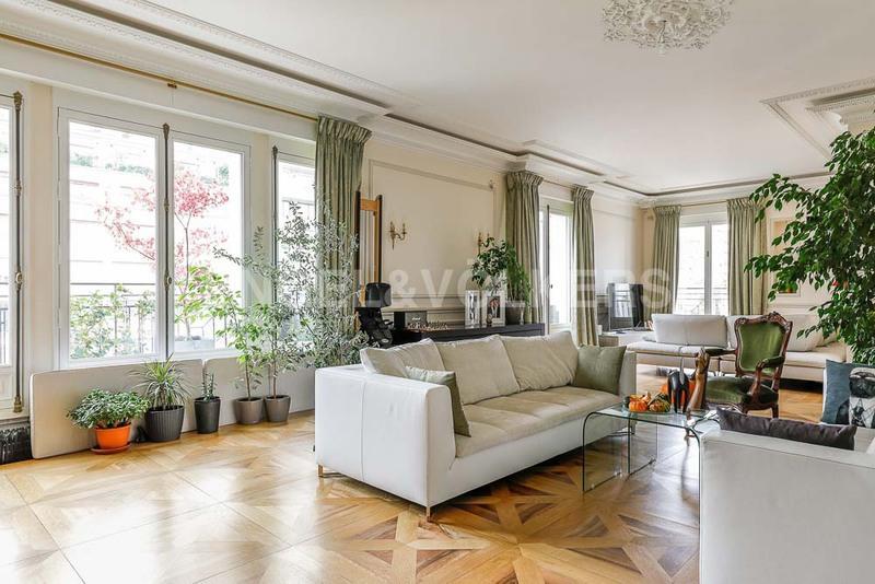 Appartement, 229 m²