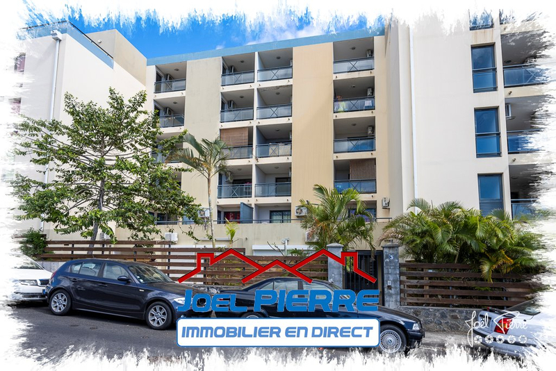 Appartement, 40,63 m²