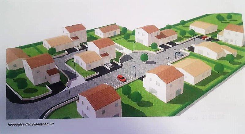 Terrain, 406 m²