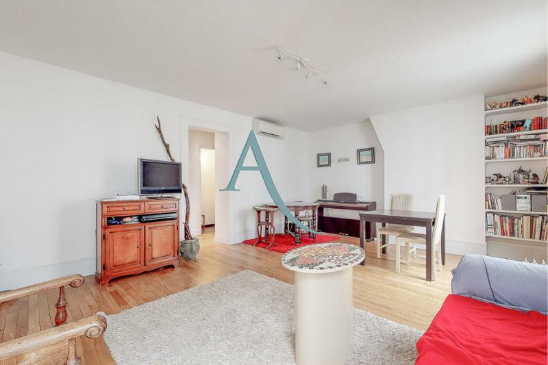 Appartement, 78,66 m²