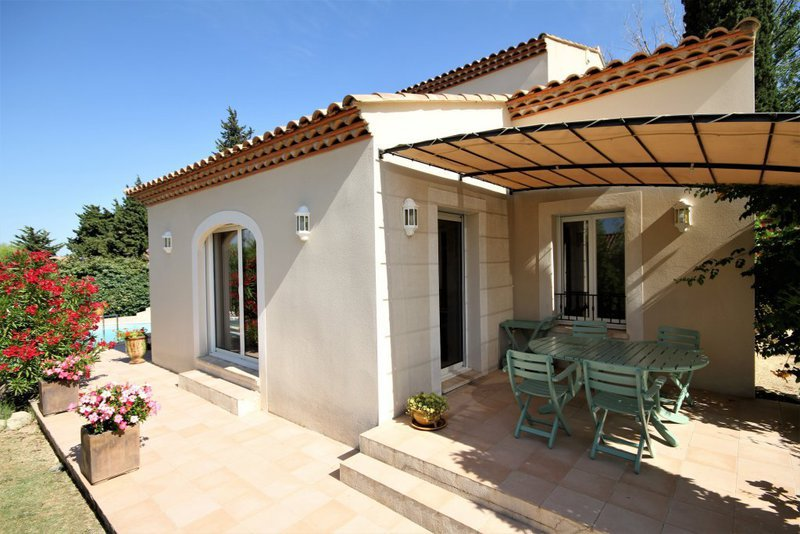 Terrasse Forme Originale Immoselection