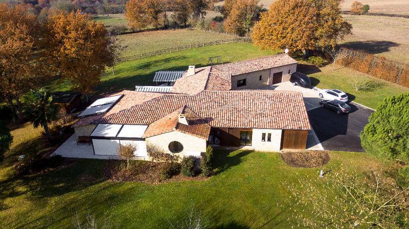 Maison, 334 m²
