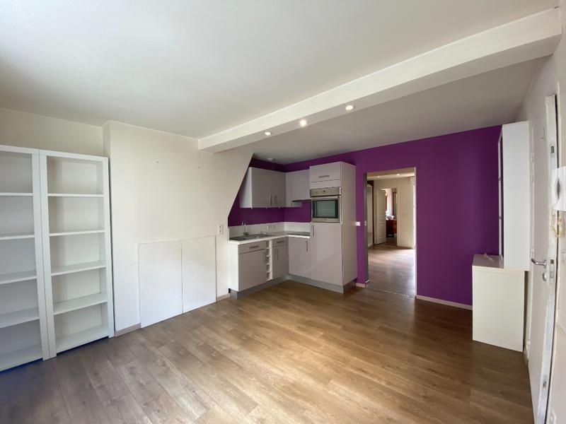 Appartement, 33,42 m²