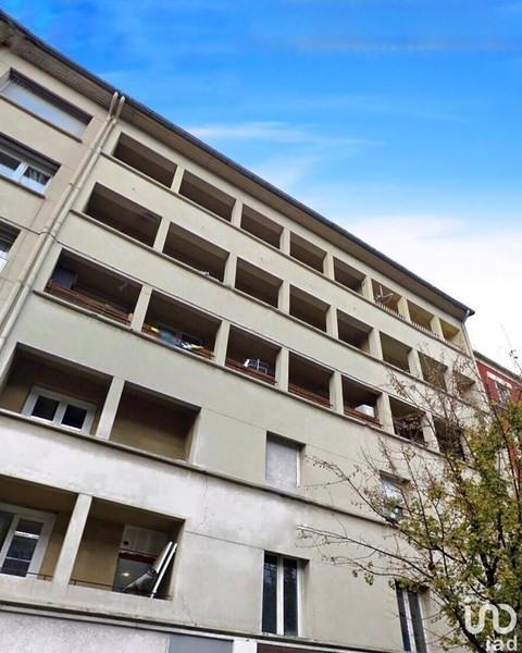 Immeuble, 706 m²