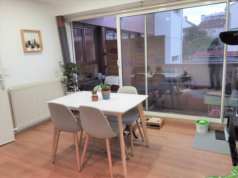 Appartement, 50,51 m²