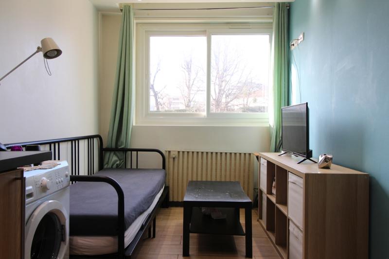 Appartement, 13,91 m²