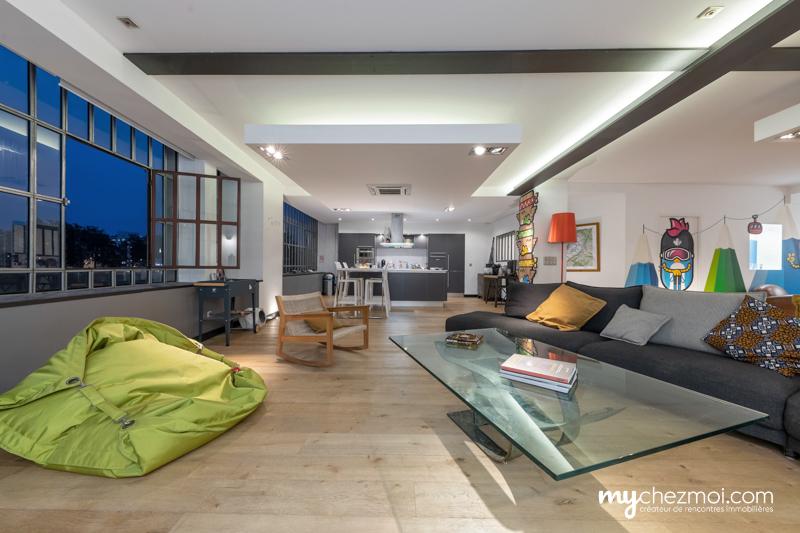 Appartement, 265 m²